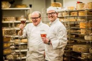 Bier en kaas; een prima combinatie