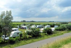 camping ijsselmeerdijk
