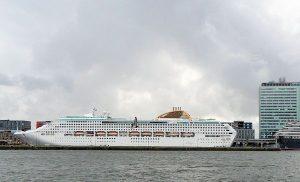 cruise amsterdam