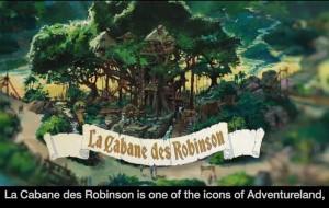 disneyland robinson