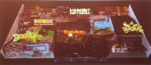 In het EPIX indoor parc worden vrijwel alle spelzones gelabeld met IP