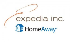 expedia homeaway