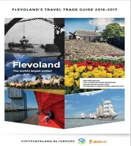 flevoland brochure