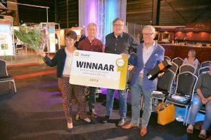 Marketing Maastricht wint de toeristische samenwerkings award