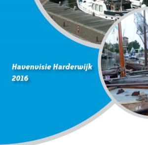havenvisie harderwijk
