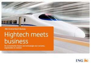 hightech meets business