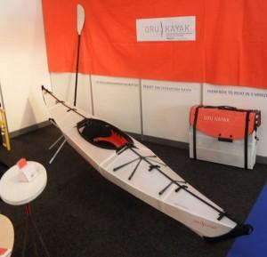 hiswa oru kayak