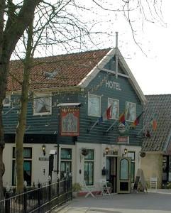hotel n holland