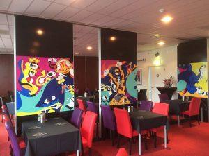 Kunst onderscheidt Hotel Ten Cate