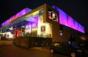 JT bioscoop in Kerkrade