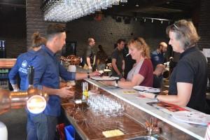 Koninck Experience in Antwerpen