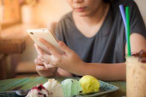 Landal en Roompot scoren goed op mobiel