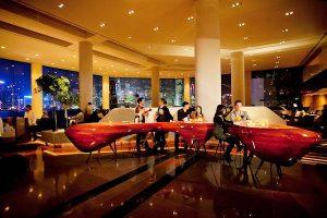 lobby11 Intercontinental HK