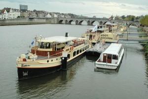 Toeristisch ondernemerschap in Maastricht
