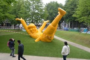kinderstad Mechelen