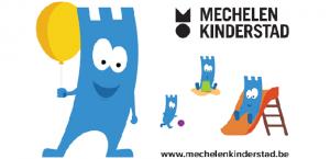 campagnebeeld Mechelen Kinderstad