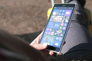 mobiel online