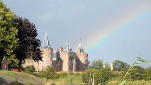 Muiderslot - Amsterdam Castle