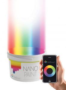 nano-paint