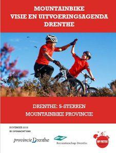 rapport mountainbikeroutes
