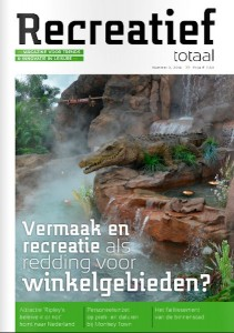 recreatief totaal april 2016
