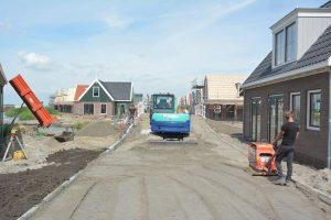 Nieuwe fase wordt ontwikkeld bij resort Poort van Amsterdam (EuroParcs)