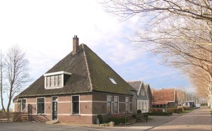 ruilhuis homeaway nederland