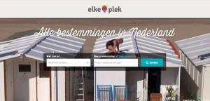 Grote visuals (elkeplek.nl)