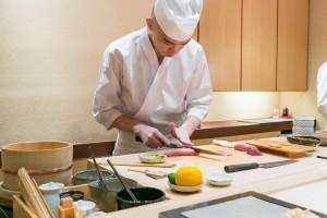 snijden-vis