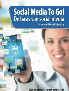 social media to go