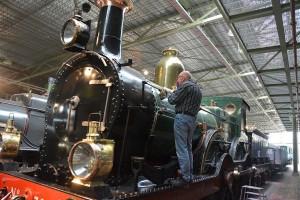 Spoorwegmuseum op één in Utrecht