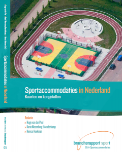 sportaccommodaties