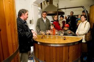 bezoek aan brouwerij Stella Artois