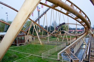 thunder loop slagharen
