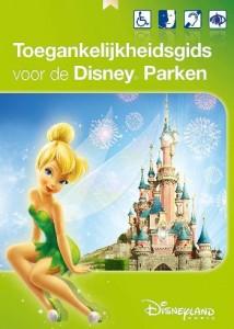 toegankelijkheid Disneyland