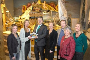 toerisme Flevoland