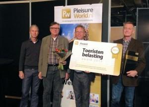 toeristenbelasting award