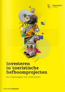 Nuttig handboek waarin de belangen van ondernemer, toeristische regio, en de bezoeker worden beschreven.