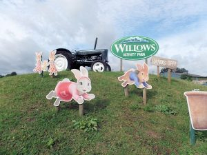 Willows Activity Farm, St Albans England