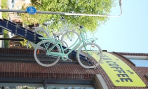 utrecht bike capital