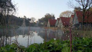 Vakantiepark Bosrijk in De Efteling