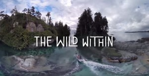 Screenshot VR film British Columbia