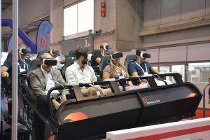 VR in opkomst