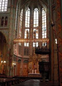 Willibrordkerk Utrecht