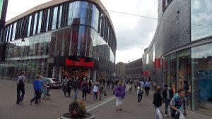 winkelhart Lelystad
