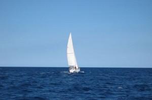 zeezeilen