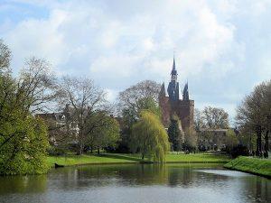Hanzestad Zwolle