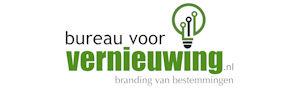 logo bureau voor vernieuwing