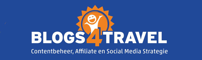 Blogs4Travel logo