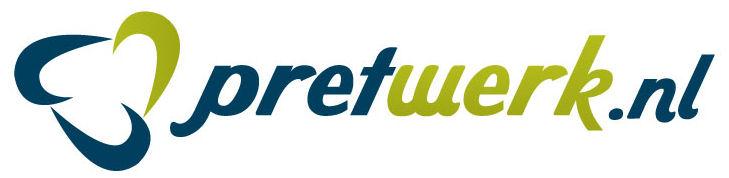Pretwerk.nl logo